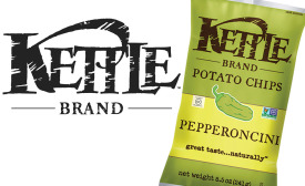 Natural chip leader Kettle Brand continues innovation