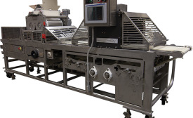 Innovation in slicing, cutting and portioning equipment