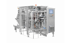 FFS packaging equipment fulfills consumer and manufacturer packaging needs