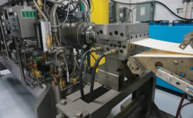 Extrusion systems help bakers, snack manufacturers deliver on-trend products
