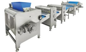 New and improved dough laminators and sheeters