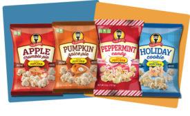 RTE popcorn tops among popcorn lovers