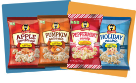 RTE popcorn tops among popcorn lovers
