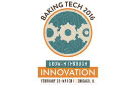 American Society of Baking invites the industry to BakingTech 2016