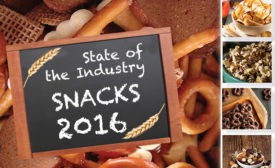State of the Industry: Rising to the snacking challenge