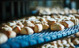 New opportunities for buns and rolls