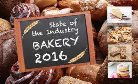 Meeting today's bakery market demands