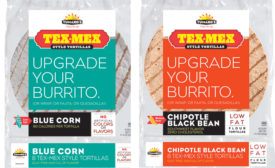 Tortilla innovation abounds