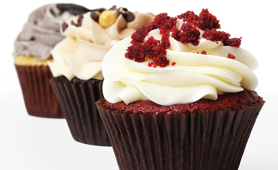 Current flavor and color trends in baked goods and snacks