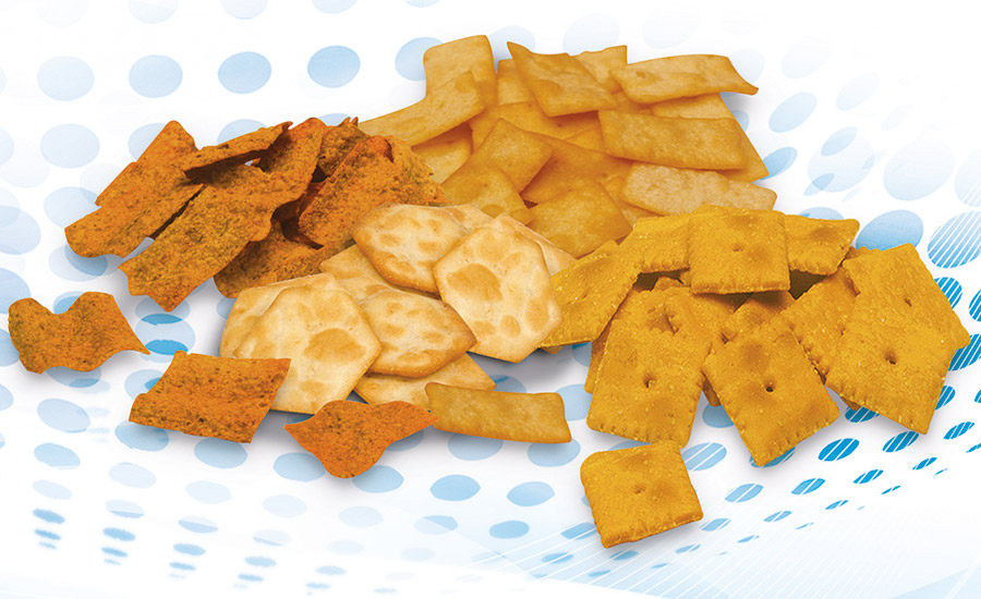 Better-for-you, flavor-forward tactics for salty snacks