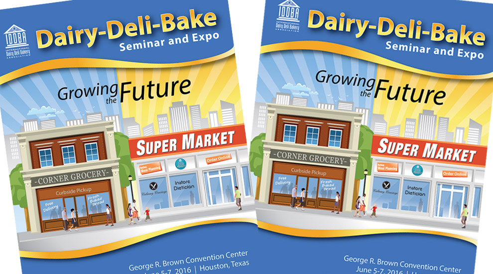 Dairy-Deli-Bake Seminar & Expo heads to Houston June 5-7 | 2016-05