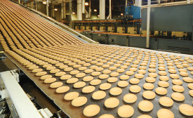 Improving snack and bakery operational efficiency