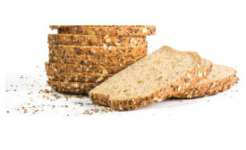 Using ancient, sprouted and other grains in snacks and baked goods