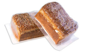 Advanced packaging technology helps extend snack and bakery product shelf life