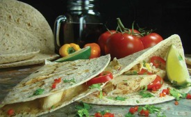 "Consumers seek ""better for you"" tortilla, tortilla chips options"