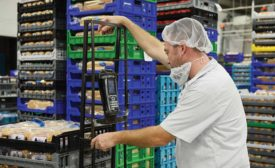 Software solutions bring the connected warehouse to life