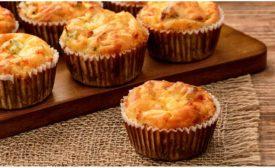 Key trends across baking help increase foodservice sales