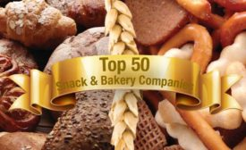 snack and bakery top 50 2017