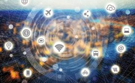 Industry 4.0 combines real-world data with digital management
