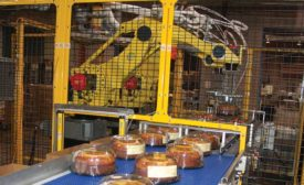 Product handling equipment evolves to address product changeover, productivity