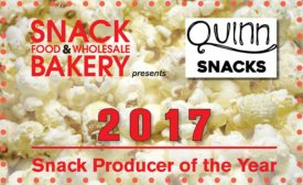 quinn snack producer of the year