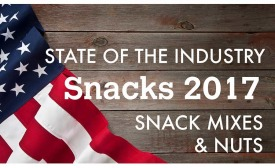 State of the Industry 2017: Snack mixes and nuts get inventive