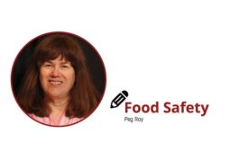 food safety column