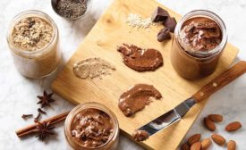 Better-for-you snacks look to increase nutrition, crunch, flavor