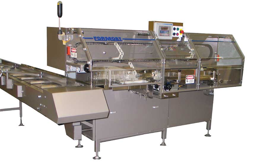 Selecting the right closing and bagging equipment