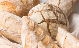 The autolyze option for artisan breads
