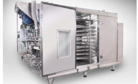 Improving thermal management for snack and bakery success