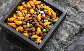 Delicious, healthy snack mixes and nut products find appeal