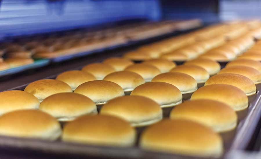 Improving snack and bakery facility efficiency for increased profit