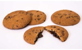 Creative cookies get thinner, healthier and offer innovative flavors