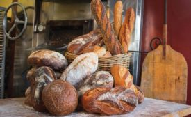 The organic and artisan ingenuity of The Essential Baking Co.