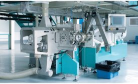New extrusion equipment offers better hygiene, speed and flexibility