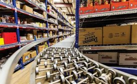 Warehouse software helps snack producers and bakeries manage and track inventory