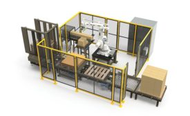Advanced secondary packaging solutions streamline distribution