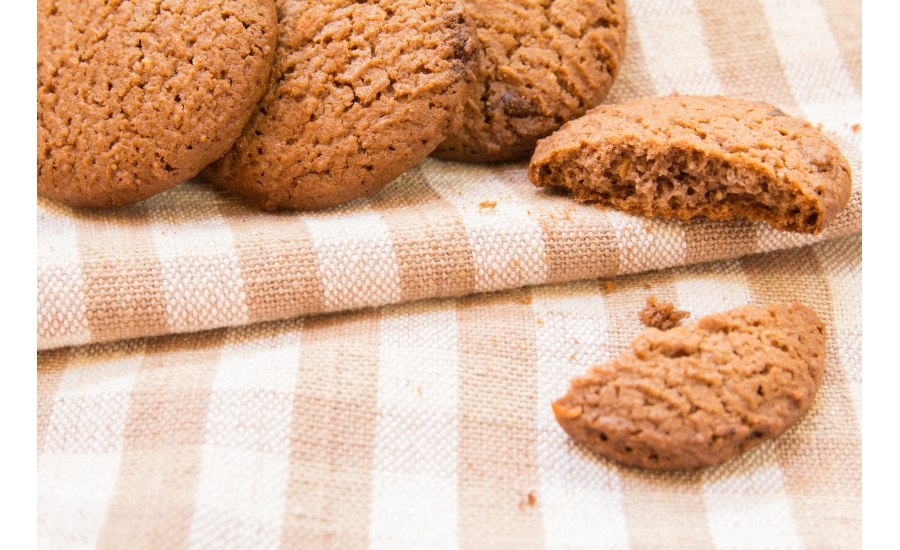Improving the quality and range of gluten-free snacks and baked goods