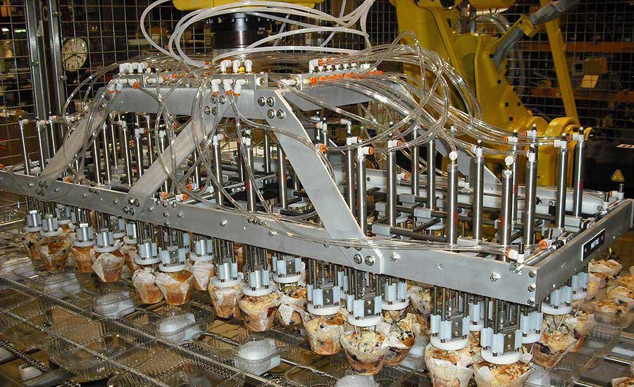 Automation helps product handling equipment evolve 2018 02 15 automation helps product handling equipment evolve 2018 02 15 snack and bakery malvernweather Images