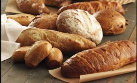 New solutions for clean label, healthy breads