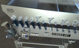 Belt and conveyor suppliers update equipment for better reliability and versatility