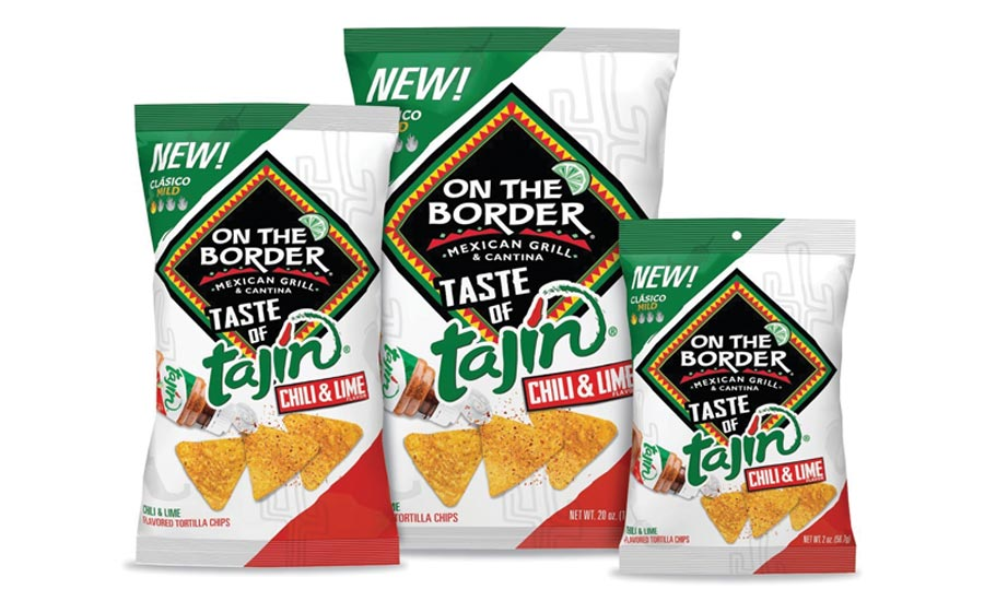State of the Industry 2018: Tortilla chips go bold with spicy and ethnic flavors