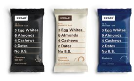 State of the Industry 2018: Snack bars focus on nutrition