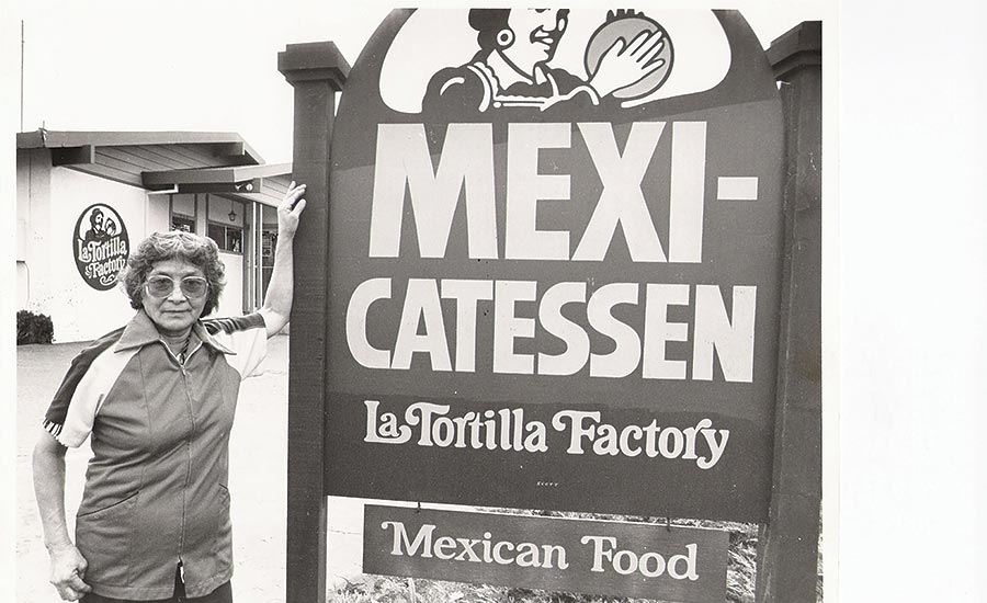 TIA La Tortilla Factory grows its national footprint while staying true to its roots