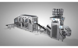 New form/fill/seal equipment offers packaging flexibility