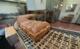 New ingredients deliver nutritional and functional benefits for snack and bakery products