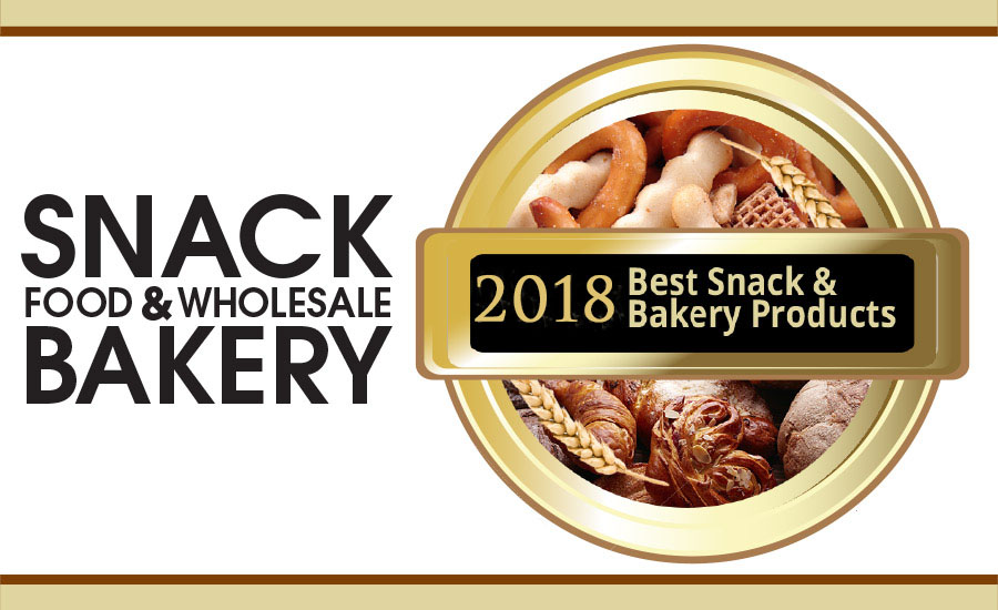 best new snack and bakery products