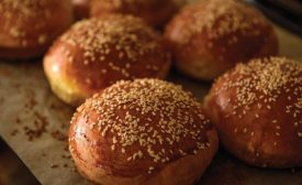 Strategies for growing retail and foodservice sales of buns and rolls