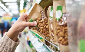 Advanced packaging materials improve snack and bakery products